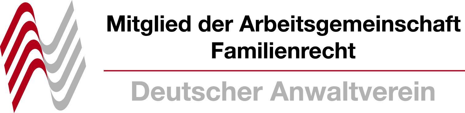 Logo ARGE Familienrecht