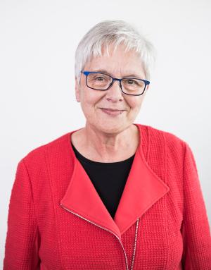 Margit Biehl